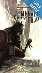 Emerald Scepter